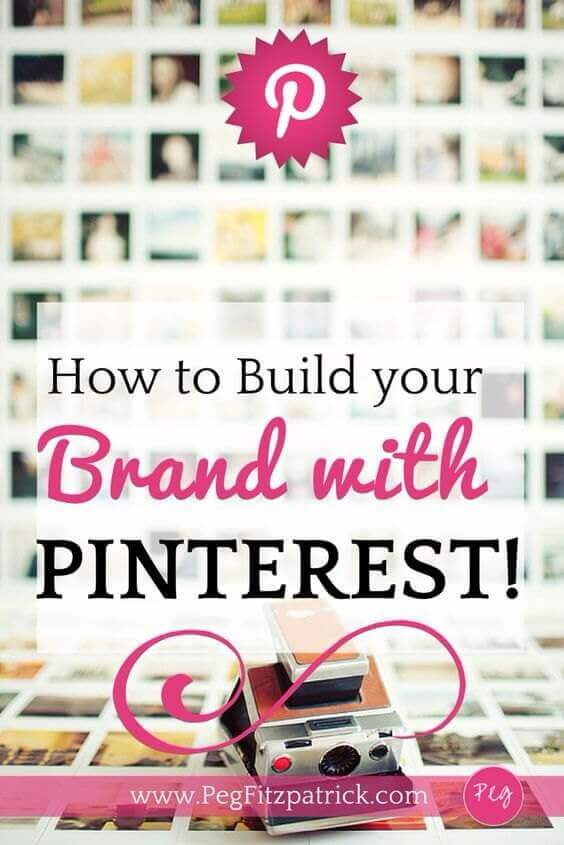 How to Use Pinterest to Build a Loyal Following for Your Brand