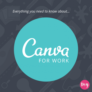 Everything You Need To Know About Canva For Work